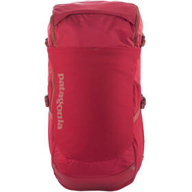 Patagonia Nine Trails - Sac à dos - 28L rouge